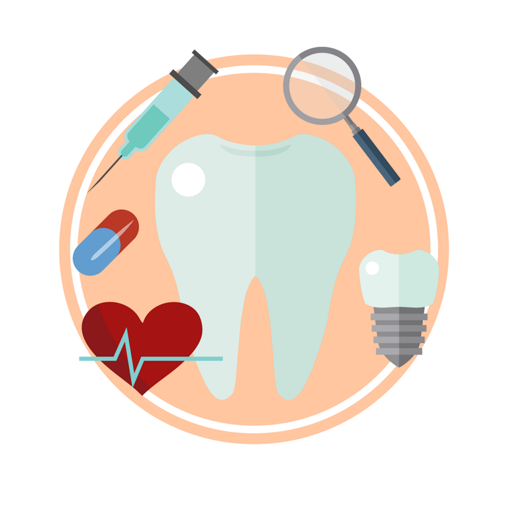 dental, injection, implants